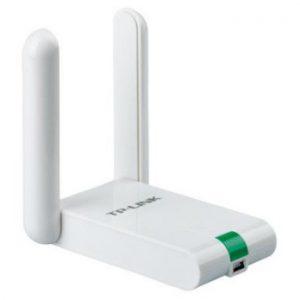 SCHEDA DI RETE WIRELESS USB 300 MBPS TL-WN822N