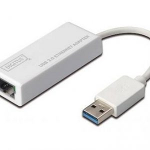 SCHEDA RETE USB/RJ45 USB 3.0 (DN3023)