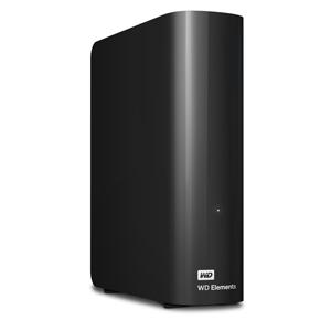 HARD DISK 4 TB ESTERNO ELEMENTS USB 3.0 3