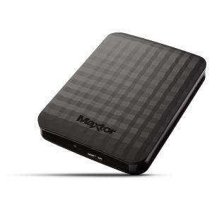 HARD DISK 2 TB ESTERNO USB 3.0 2