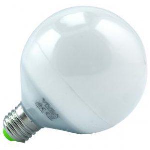 LAMPADA LED BULBO E27 12W LUCE CALDA (795433)