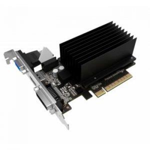 SCHEDA VIDEO GEFORCE GT710 SILENT FX 2 GB PCI-E (3576)