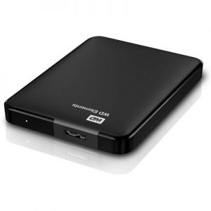 HARD DISK 3 TB ESTERNO ELEMENTS USB 3.0 2