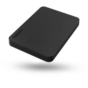 HARD DISK 3 TB ESTERNO USB 3.0 2