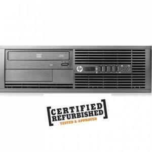 PC 8200 INTEL CORE I3-2100 4GB 250GB WINDOWS 7 PRO (USARE LA KEY SULL'ETICHETTA)  - RICONDIZIONATO - GAR. 12 MESI