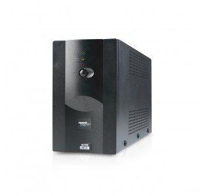GRUPPO DI CONTINUITA 1000VA/510W (UPS-LIT10M)