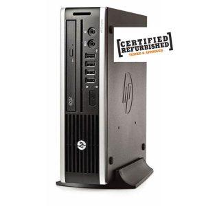 PC 8200 ELITE CMT INTEL CORE I5-2400 4GB 500GB - RICONDIZIONATO - GAR. 12 MESI