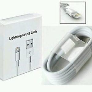 ADATTATORE DA LIGHTNING A USB (MD818ZM/A) 1MT RETAIL