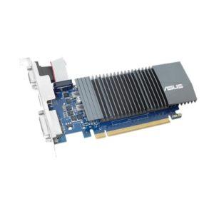 SCHEDA VIDEO GEFORCE GT710 2 GB PCI-E (GT710-SL-2GD5) 90YV0AL3-M0NA00