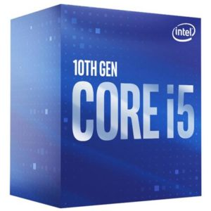 CPU CORE I5-10500 (COMET LAKE-S) SOCKET 1200 - BOX