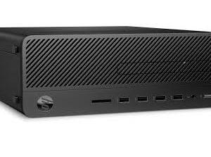 PC 290 G2 SFF (8VS04EA) WINDOWS 10 PRO