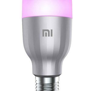 LAMPADA LED BULBO COLOR E27 10W LUCE FREDDA (GPX4014GL)
