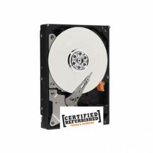 """HARD DISK 320 GB SATA 3.5"""""""" 7MM PULLED - RICONDIZIONATO"""