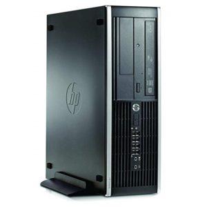 PC 8200 ELITE INTEL CORE I3-3120 4GB 500GB HDD + 80GB SSD WINDOWS 7 PRO (DA INSTALLARE UTILIZZANDO IL PRODUCT KEY SITUATO SULL'ETICHETTA) BOX - RICONDIZIONATO - GAR. 12 MESI