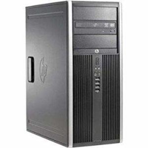 PC 8200 ELITE CMT INTEL CORE I5-2400 4GB 250GB BOX - RICONDIZIONATO - GAR. 12 MESI